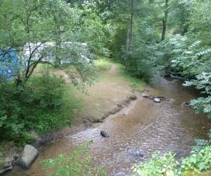 Emplacement Bord de Ruisseau